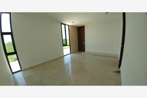 Foto de casa en venta en calle 110 , dzitya, mérida, yucatán, 8141284 No. 12