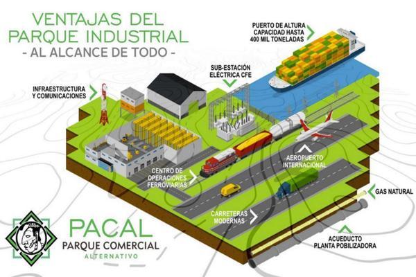 Foto de terreno industrial en venta en calle 12 , texan palomeque, hunucmá, yucatán, 19638709 No. 04