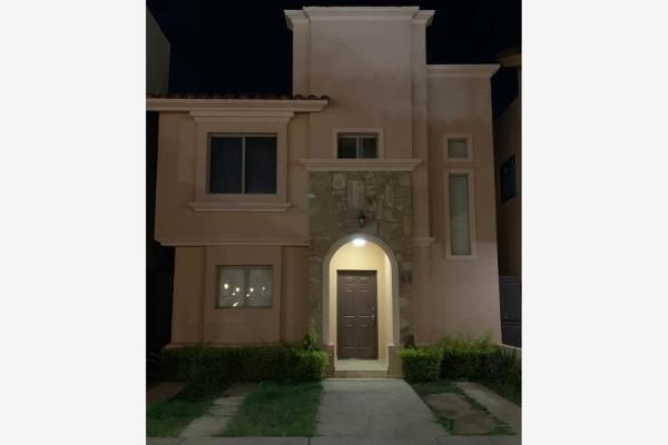 Foto de casa en renta en calle 134342, el conquistador, hermosillo, sonora, 0 No. 01