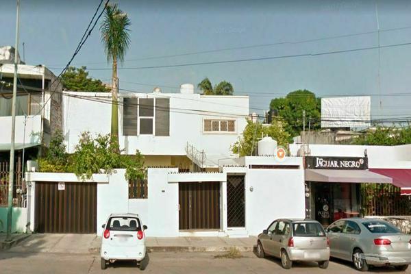 Foto de casa en venta en calle 13a poniente norte , moctezuma, tuxtla gutiérrez, chiapas, 0 No. 01