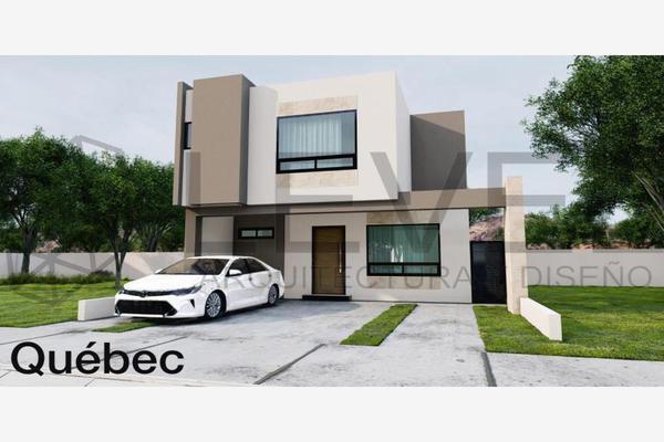 Foto de casa en venta en calle 14 1, morelos, saltillo, coahuila de zaragoza, 10081831 No. 02