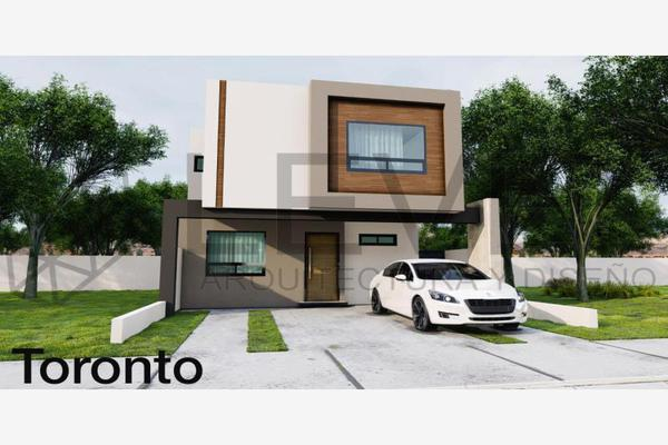 Foto de casa en venta en calle 14 1, morelos, saltillo, coahuila de zaragoza, 10081831 No. 03