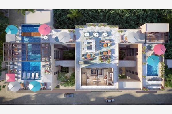 Foto de departamento en venta en calle 14 avenida 1 , playa del carmen centro, solidaridad, quintana roo, 10097984 No. 20