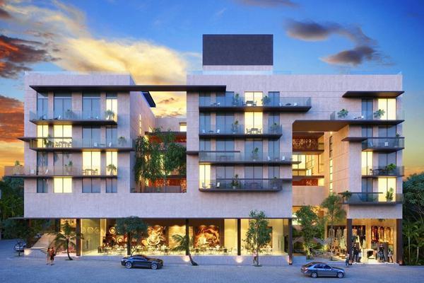 Foto de departamento en venta en calle 14 norte con 1era avenida , playa del carmen centro, solidaridad, quintana roo, 7490335 No. 18