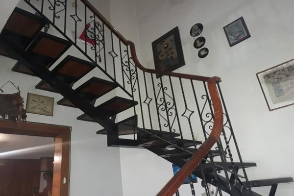 Foto de casa en venta en calle 14 , san pedro de los pinos, benito juárez, df / cdmx, 5372090 No. 06