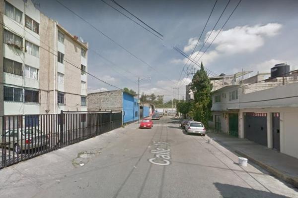 Foto de departamento en venta en calle 15 278, santiago atepetlac, gustavo a. madero, df / cdmx, 7918550 No. 03