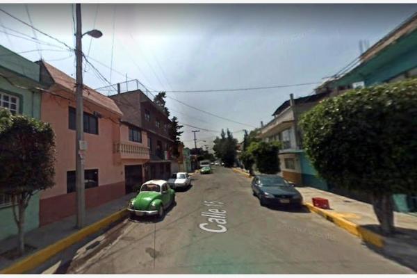 Foto de departamento en venta en calle 15 278, santiago atepetlac, gustavo a. madero, df / cdmx, 7918550 No. 04