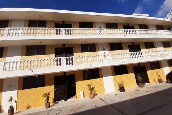 Foto de edificio en venta en calle 15 , méxico oriente, mérida, yucatán, 17967312 No. 03