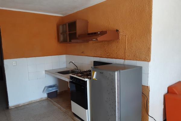 Foto de edificio en venta en calle 15 , méxico oriente, mérida, yucatán, 17967312 No. 04