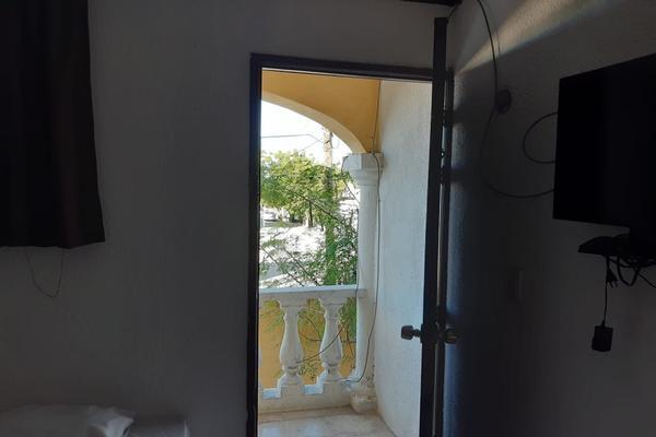 Foto de edificio en venta en calle 15 , méxico oriente, mérida, yucatán, 17967312 No. 06