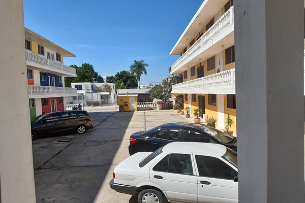 Foto de edificio en venta en calle 15 , méxico oriente, mérida, yucatán, 17967312 No. 07