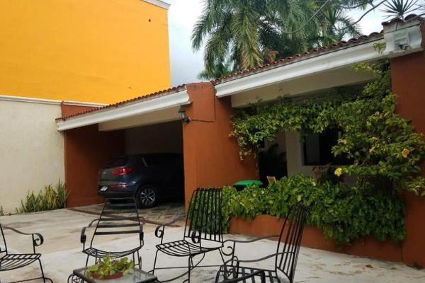 Foto de casa en venta en calle 15 , montecristo, mérida, yucatán, 8085527 No. 01