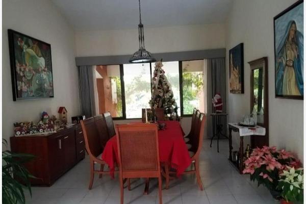 Foto de casa en venta en calle 15 , montecristo, mérida, yucatán, 8085527 No. 03