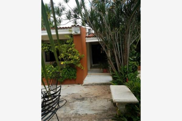 Foto de casa en venta en calle 15 , montecristo, mérida, yucatán, 8085527 No. 24