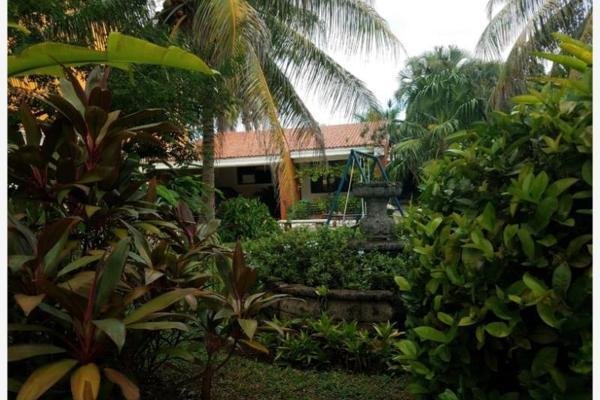 Foto de casa en venta en calle 15 , montecristo, mérida, yucatán, 8085527 No. 30