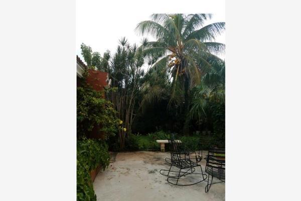 Foto de casa en venta en calle 15 , montecristo, mérida, yucatán, 8085527 No. 31