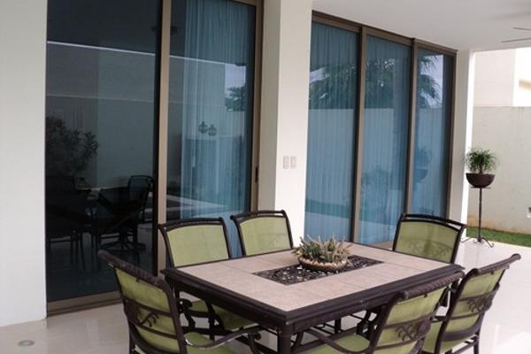 Foto de casa en venta en calle 15 x 20 y 22 , montecristo, mérida, yucatán, 0 No. 03
