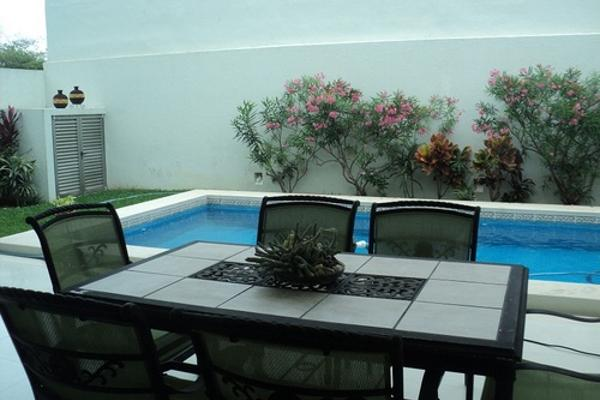 Foto de casa en venta en calle 15 x 20 y 22 , montecristo, mérida, yucatán, 0 No. 04