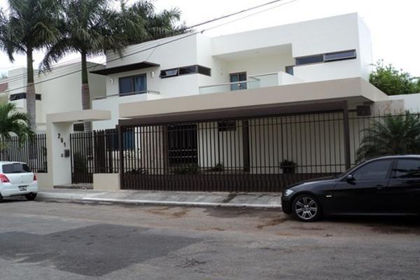 Foto de casa en venta en calle 15 x 20 y 22 , montecristo, mérida, yucatán, 0 No. 07