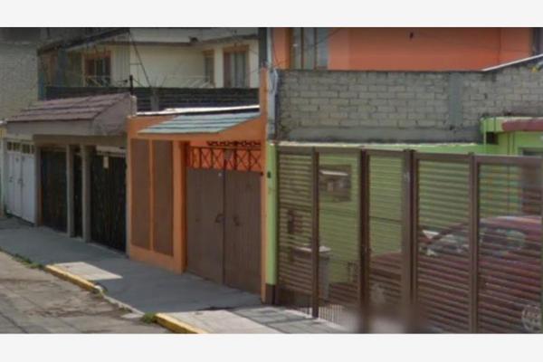 Foto de casa en venta en calle 1505 0, ampliación san juan de aragón, gustavo a. madero, df / cdmx, 15006291 No. 02