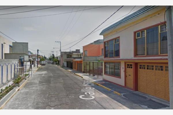 Foto de casa en venta en calle 1505 0, ampliación san juan de aragón, gustavo a. madero, df / cdmx, 15006291 No. 03