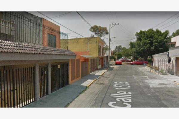 Foto de casa en venta en calle 1505 0, ampliación san juan de aragón, gustavo a. madero, df / cdmx, 15006291 No. 04