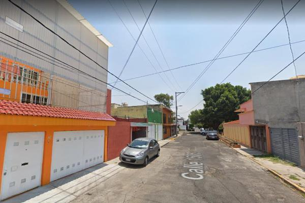 Foto de casa en venta en calle 1505 45, ampliación san juan de aragón, gustavo a. madero, df / cdmx, 0 No. 01