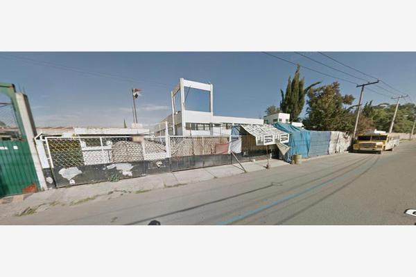 Foto de nave industrial en renta en calle 1574, lomas del parque i, tultitlán, méxico, 7516075 No. 02