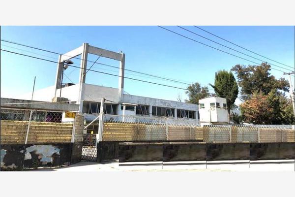 Foto de nave industrial en renta en calle 1574, lomas del parque i, tultitlán, méxico, 7516075 No. 03