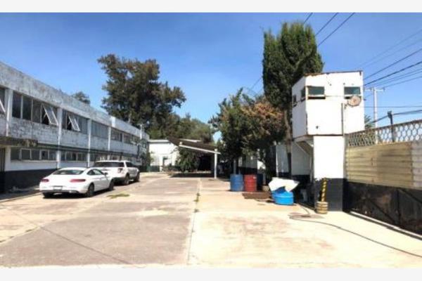 Foto de bodega en renta en calle 1574, lomas del parque i, tultitlán, méxico, 7516075 No. 05