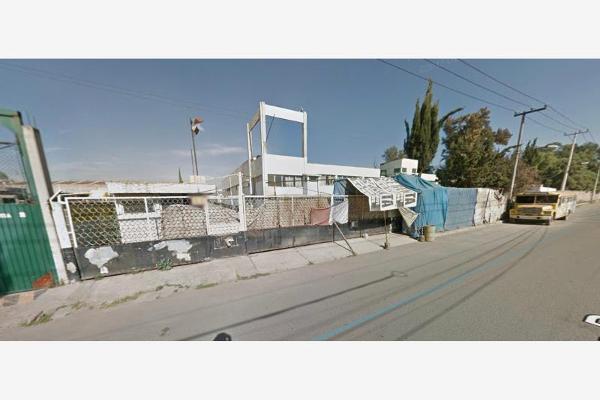 Foto de nave industrial en renta en calle 1574, parque de san pablo, tultitlán, méxico, 7516075 No. 02