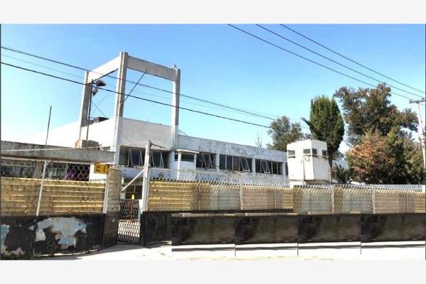 Foto de nave industrial en renta en calle 1574, parque de san pablo, tultitlán, méxico, 7516075 No. 03