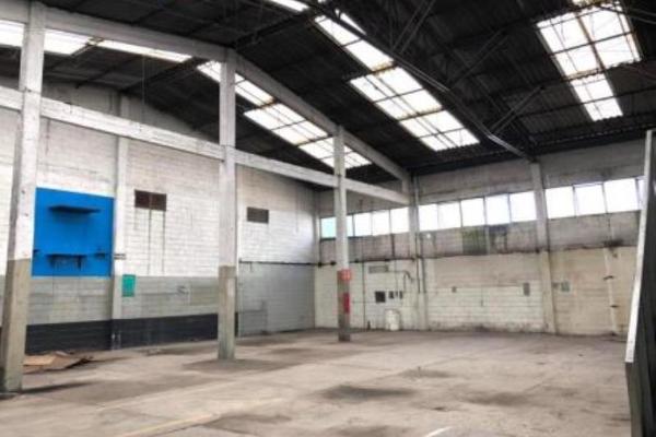 Foto de nave industrial en renta en calle 1574, parque de san pablo, tultitlán, méxico, 7516075 No. 07