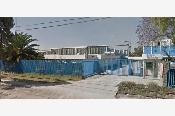 Foto de nave industrial en renta en calle 1574, parque de san pablo, tultitlán, méxico, 7516075 No. 08