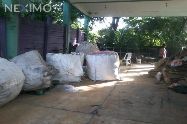 Foto de terreno industrial en venta en calle 16 , agustín acosta lagunes, veracruz, veracruz de ignacio de la llave, 8235428 No. 04