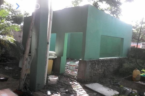 Foto de terreno industrial en venta en calle 16 , agustín acosta lagunes, veracruz, veracruz de ignacio de la llave, 8235428 No. 05