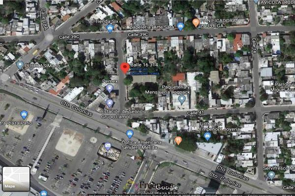 Foto de bodega en venta en calle 16, , mayapan, mérida, yucatán, 0 No. 02