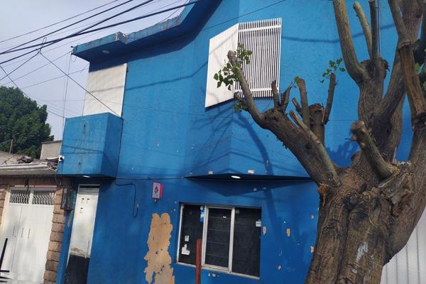 Foto de casa en venta en calle 17 , santa cruz meyehualco, iztapalapa, df / cdmx, 19350409 No. 01
