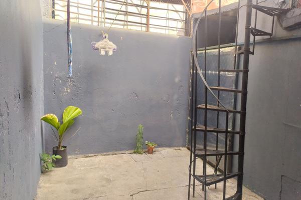 Foto de casa en venta en calle 17 , santa cruz meyehualco, iztapalapa, df / cdmx, 19350409 No. 06
