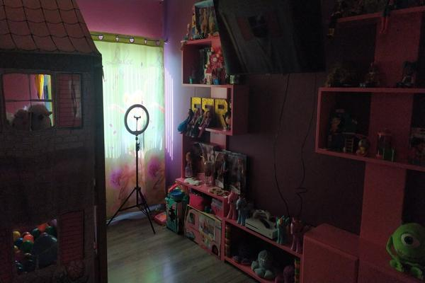 Foto de casa en venta en calle 17 , santa cruz meyehualco, iztapalapa, df / cdmx, 19350409 No. 08