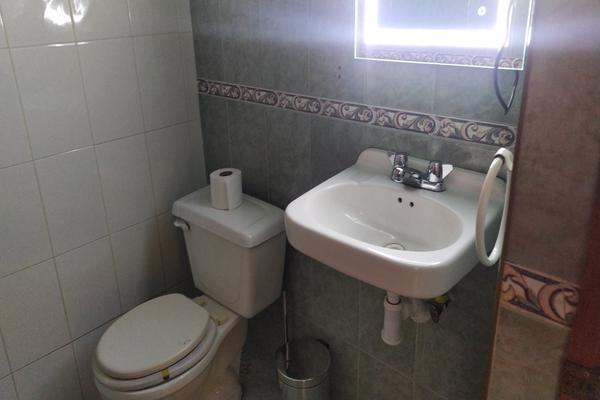 Foto de casa en venta en calle 17 , santa cruz meyehualco, iztapalapa, df / cdmx, 19350409 No. 16