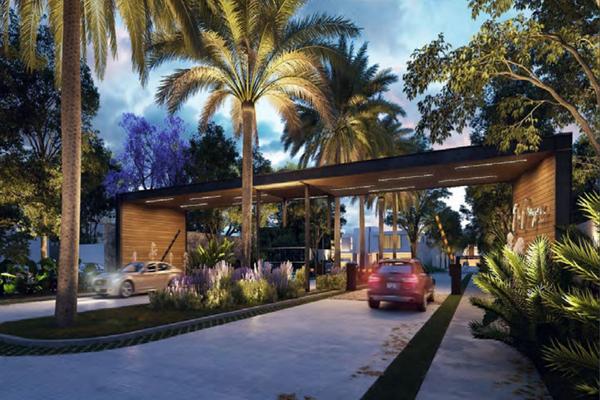 Foto de casa en venta en calle 17 , xcanatún, mérida, yucatán, 20164028 No. 01