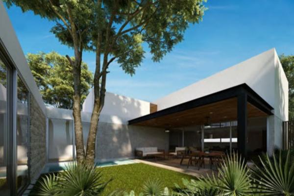 Foto de casa en venta en calle 17 , xcanatún, mérida, yucatán, 20164028 No. 29