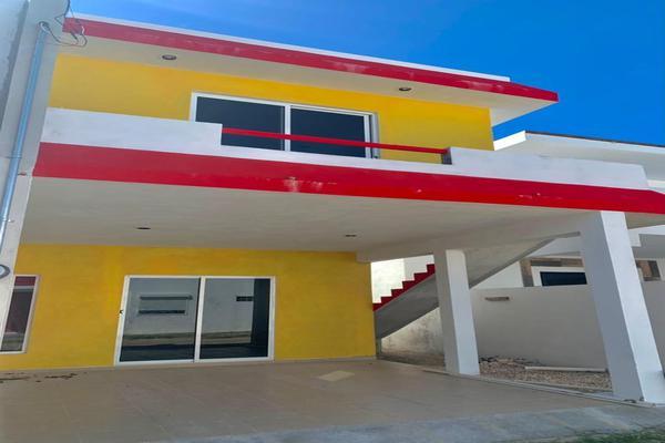Foto de casa en venta en calle 17-b , chicxulub puerto, progreso, yucatán, 19319150 No. 01
