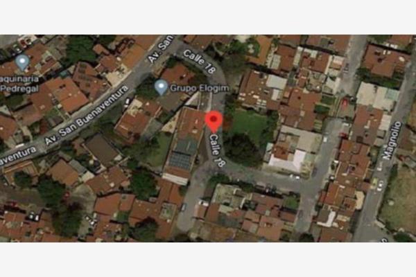 Foto de casa en venta en calle 18 00, club de golf méxico, tlalpan, df / cdmx, 0 No. 02