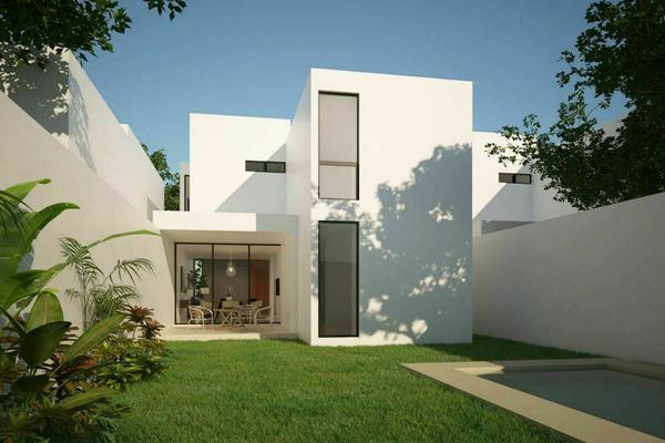 Foto de casa en venta en calle 18 , cholul, mérida, yucatán, 0 No. 02