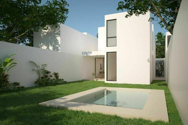 Foto de casa en venta en calle 18 , cholul, mérida, yucatán, 0 No. 07