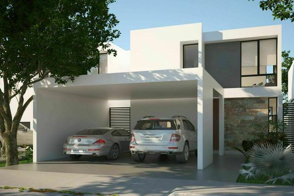 Foto de casa en venta en calle 18 , cholul, mérida, yucatán, 0 No. 12