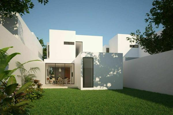 Foto de casa en venta en calle 18 , cholul, mérida, yucatán, 0 No. 17