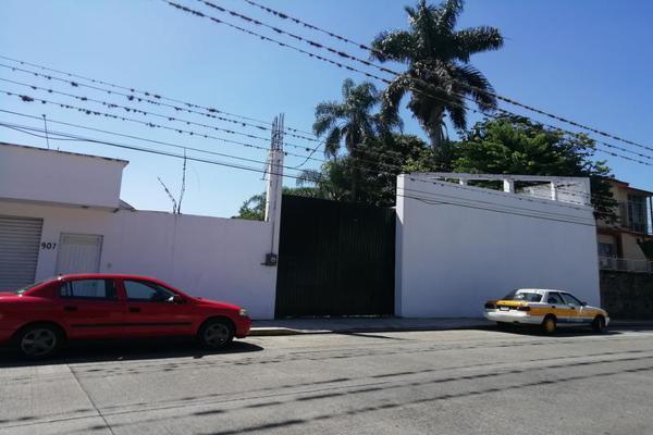 Foto de bodega en renta en calle 19 , córdoba centro, córdoba, veracruz de ignacio de la llave, 16412215 No. 02